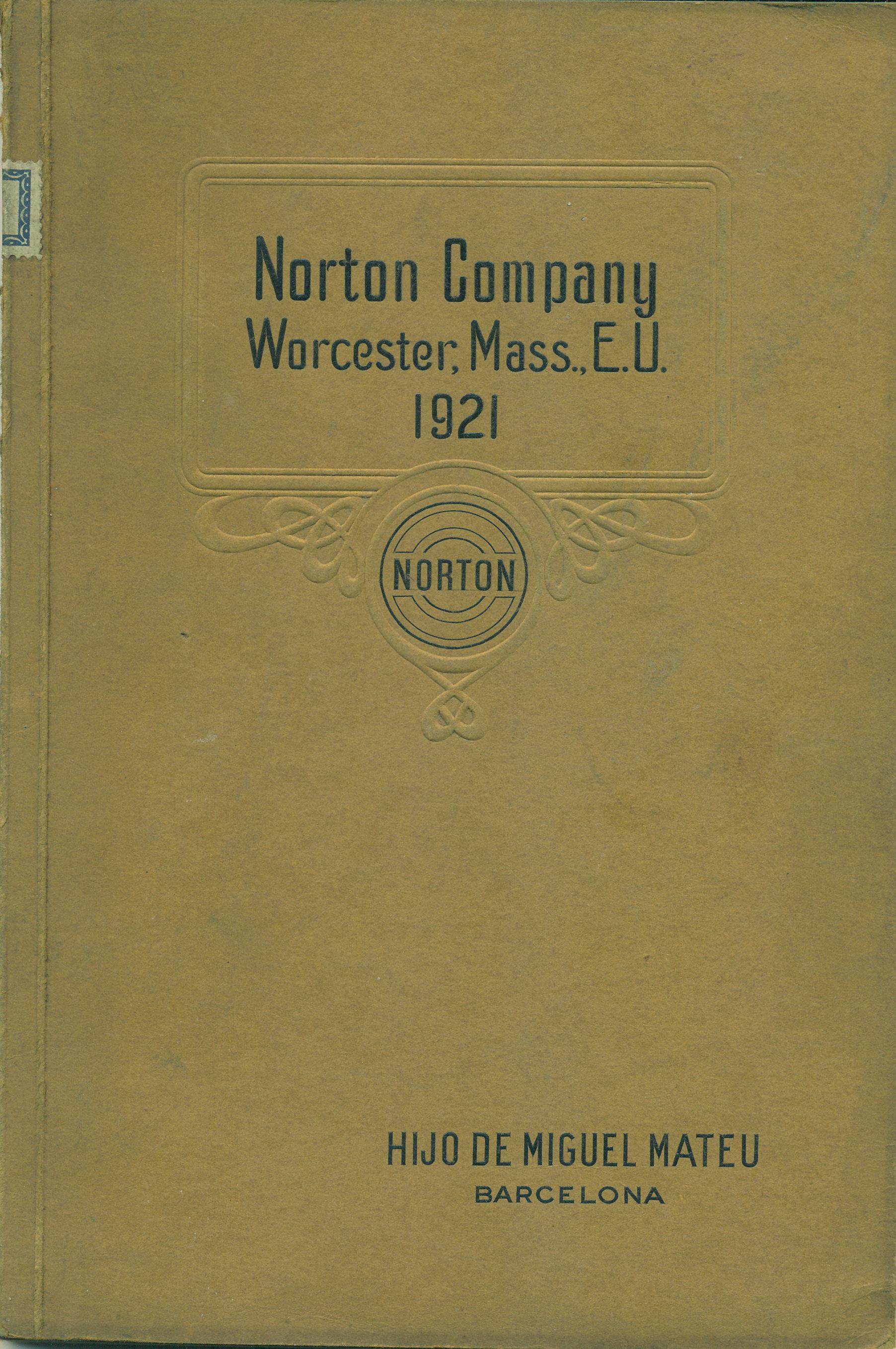Norton Company