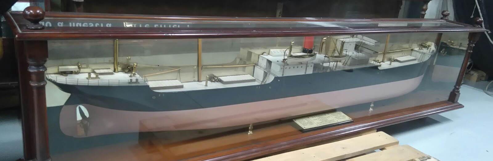 SS DUNKELD (Armuru)