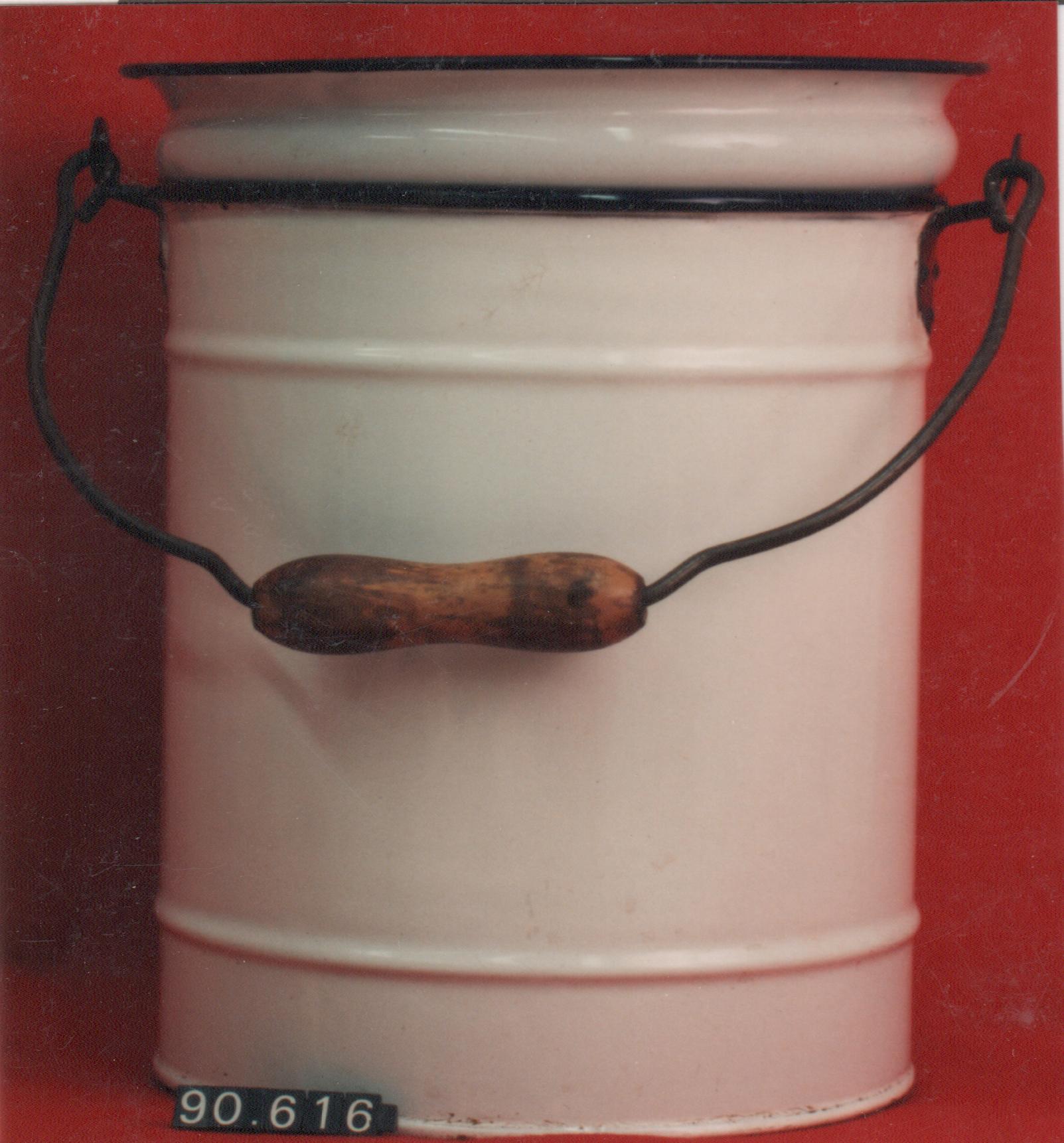 Cubo de lavabo