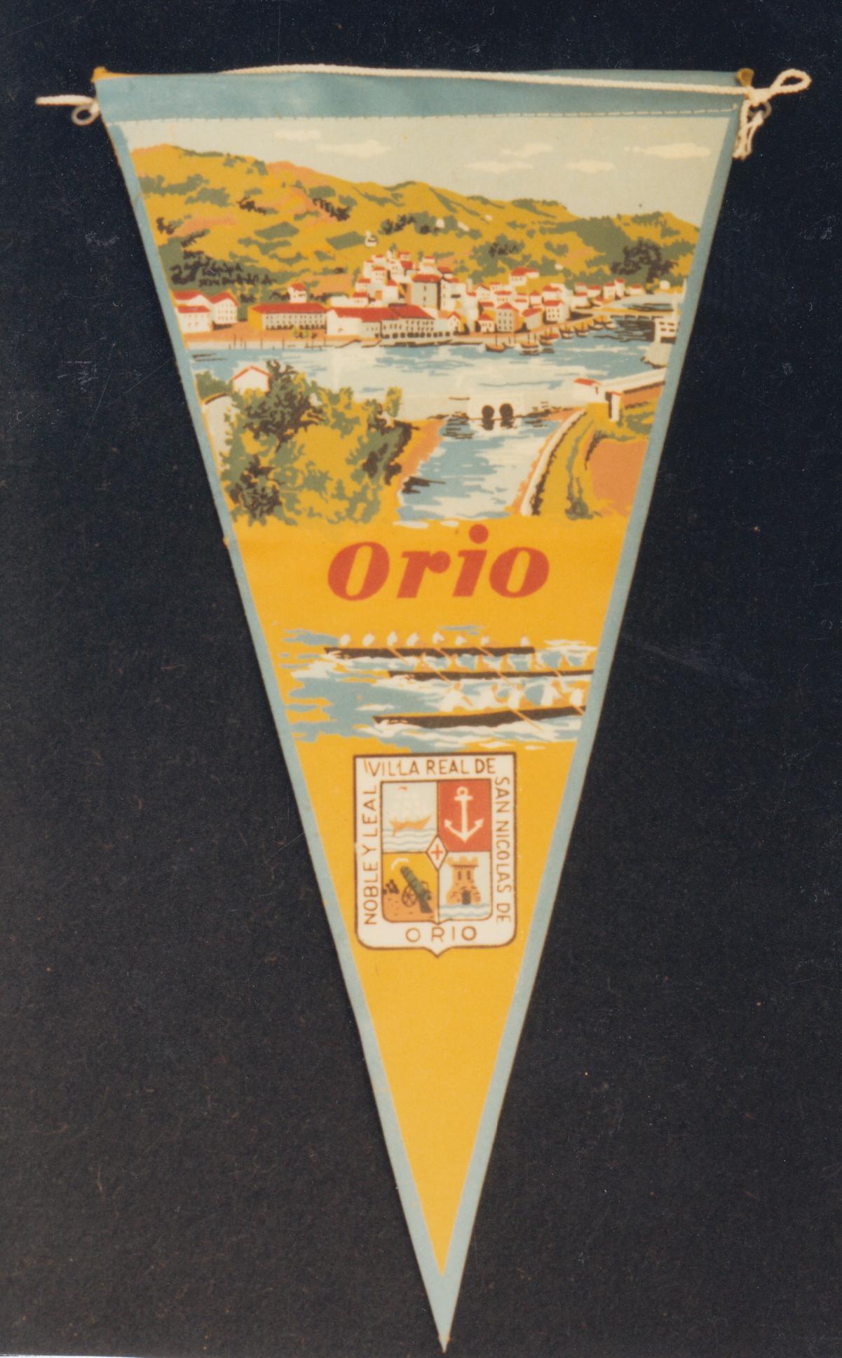 """""""Orio"""""""