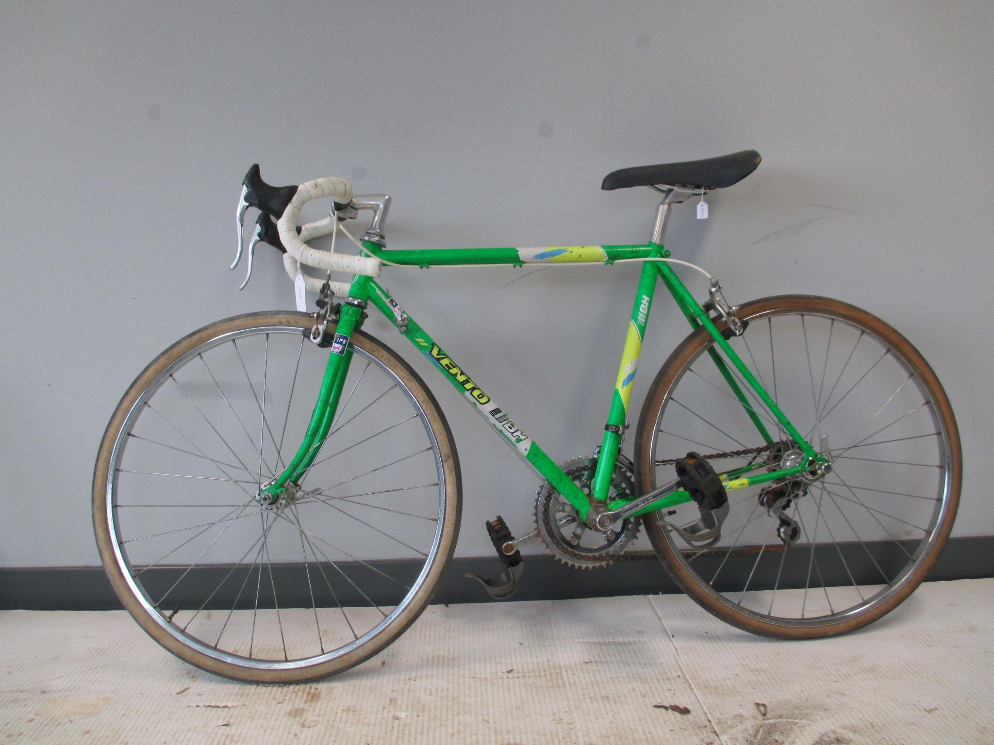 Bicicleta BH Vento