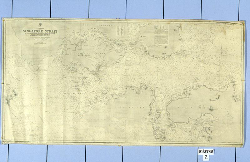 """""""Singapur Strait"""""""