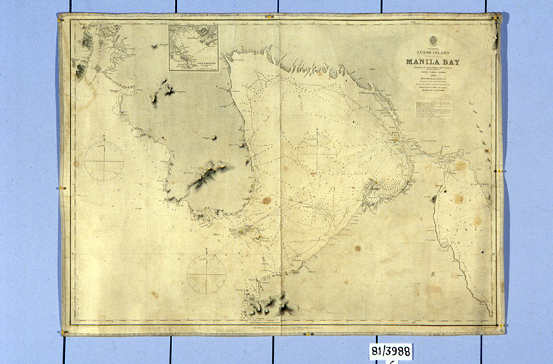 """Manila Bay"""