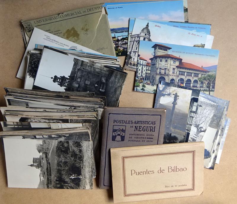 Tarjeta postal (536)