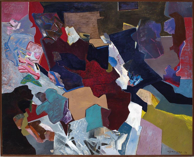 Abstracción 1975