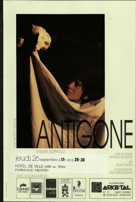 Antigone- Antígona