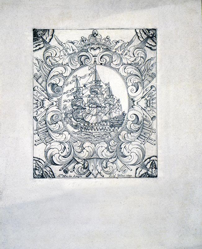 Escudo del Consulado de Bilbao
