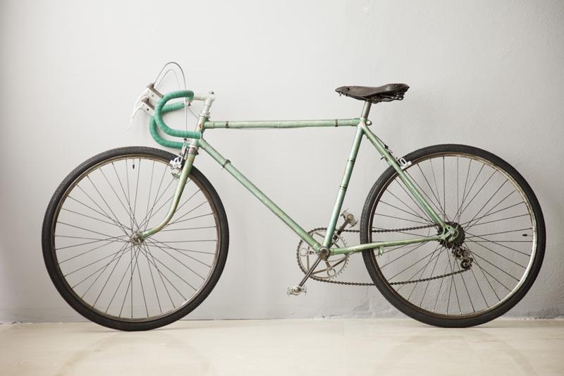 Bicicleta de carretera ECHASA
