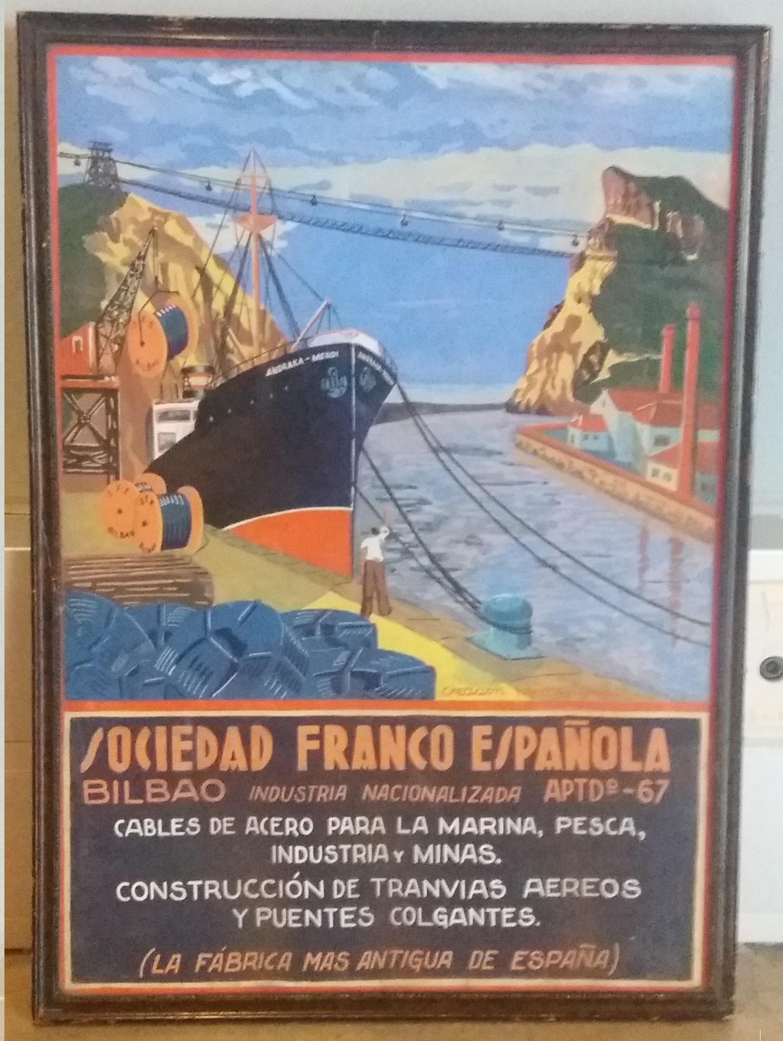 Sociedad Franco Española
