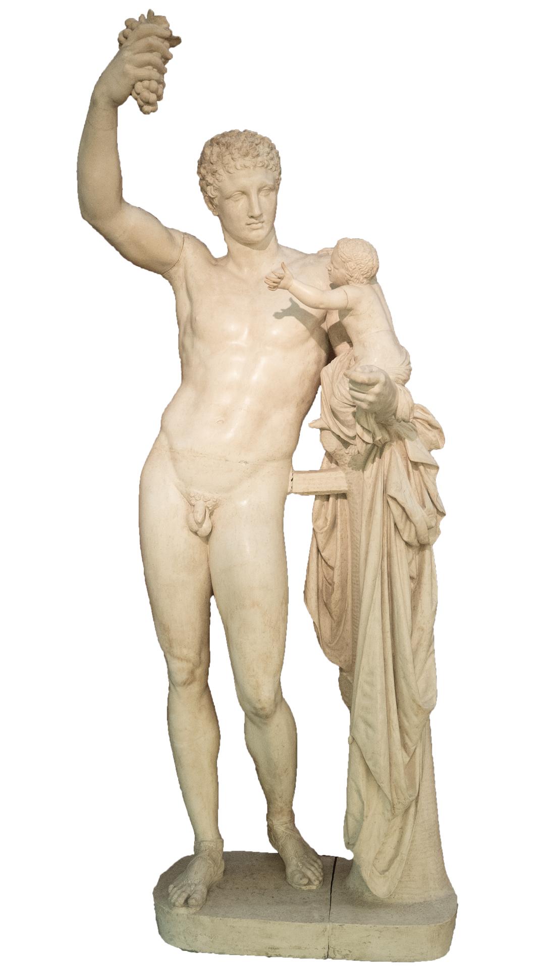 Hermes de Olimpia