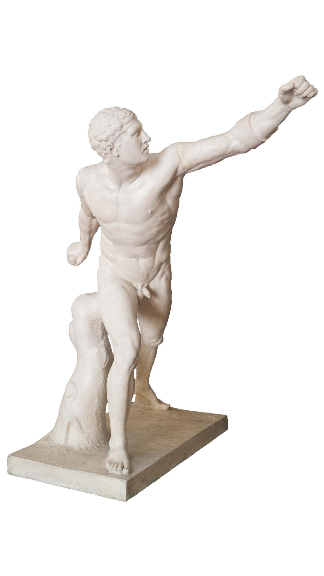 Gladiador Borghese