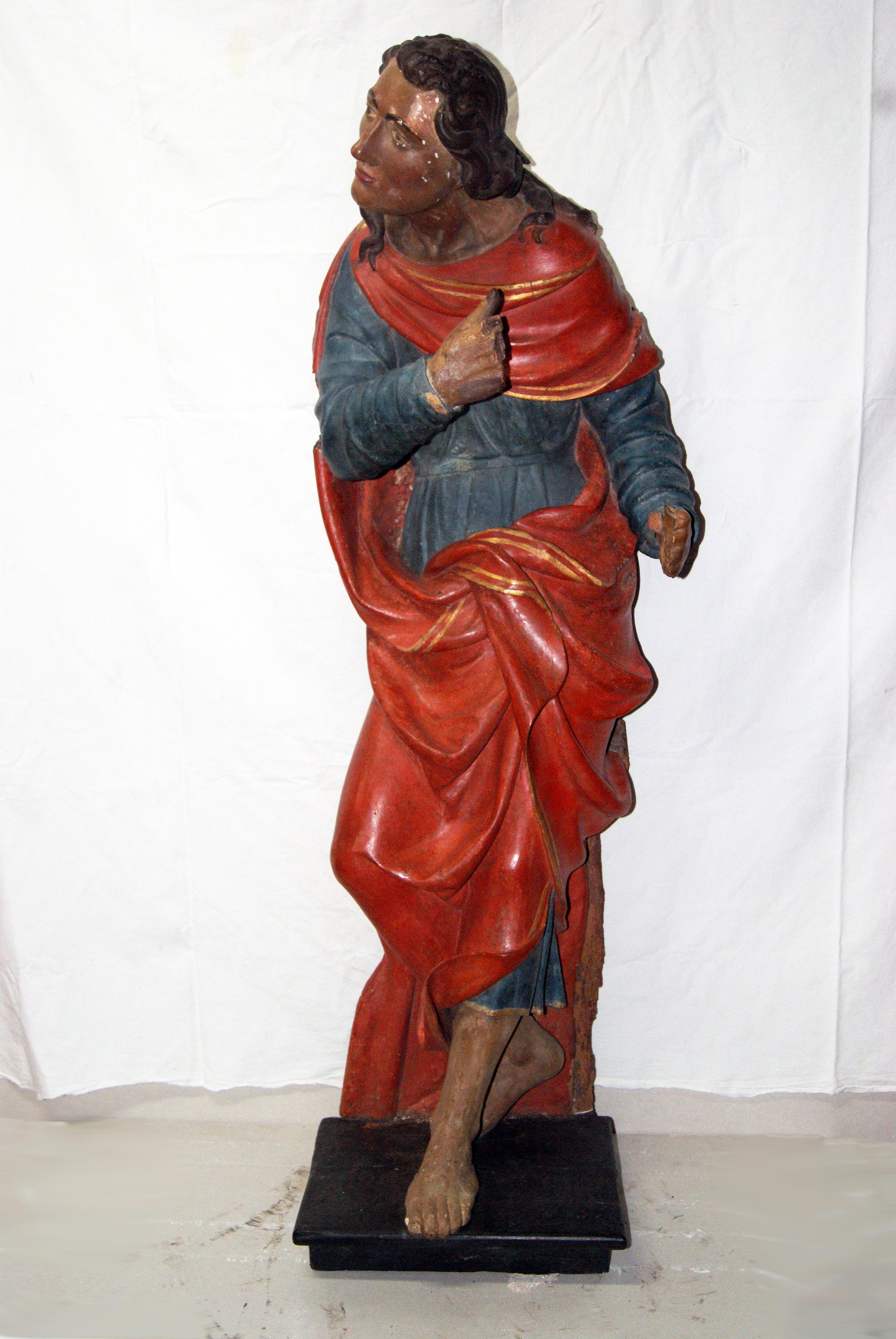 Apóstol San Juan Evangelista