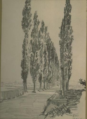 Portal de Gamarra (Vitoria)