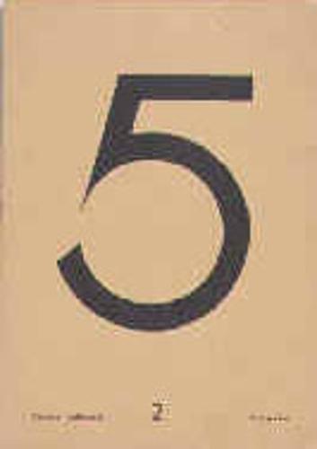 Cinco: revista quincenal