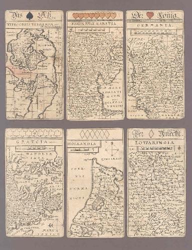 Geografía europea