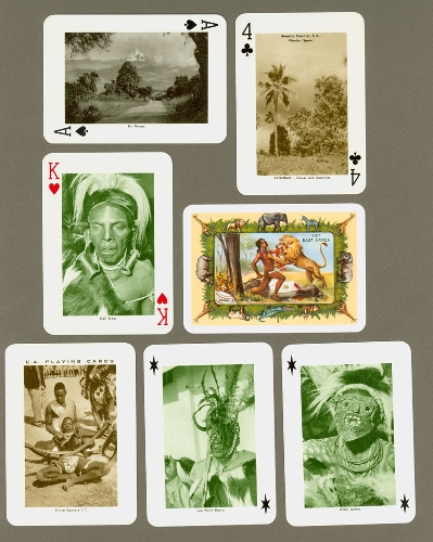 East African Playing Cards