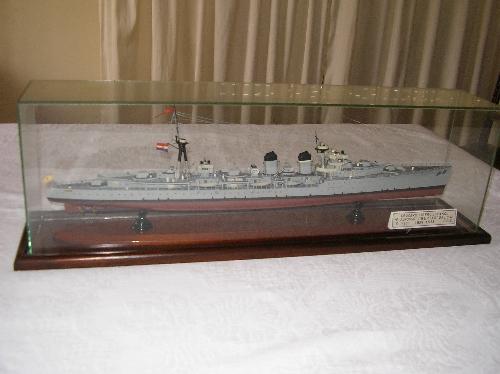 """Crucero ligero español """"Príncipe Alfonso"""" """"Libertad"""" """"Galicia"""""""