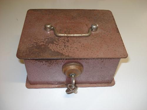 Caja de caudales JOMA