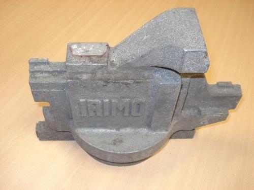 Tornillo de mesa IRIMO