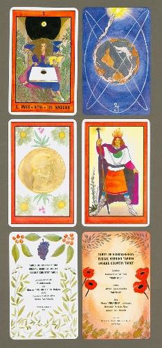 Tarot de Euskalherria