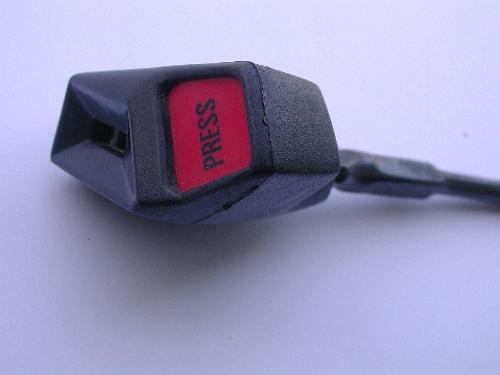 Anclaje para cinturón de seguridad SILCA