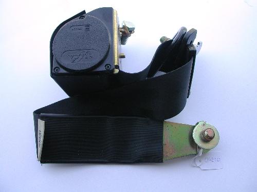 Cinturón de seguridad SILCA para RENAULT