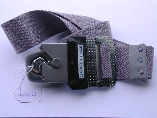 Cinturón de seguridad SILCA