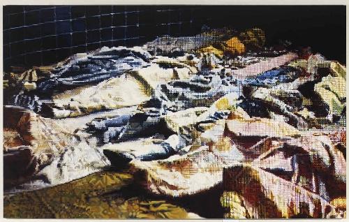 Civiles croatas asesinados por un comando bosnio. Segunda versión (a partir de imagen aparecida en Antena 3)