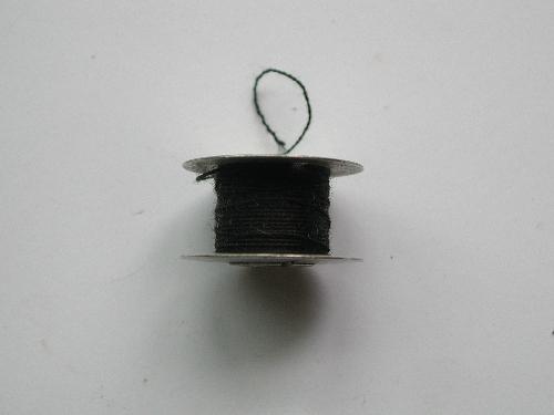 Carrete d ehilo para máquina de coser