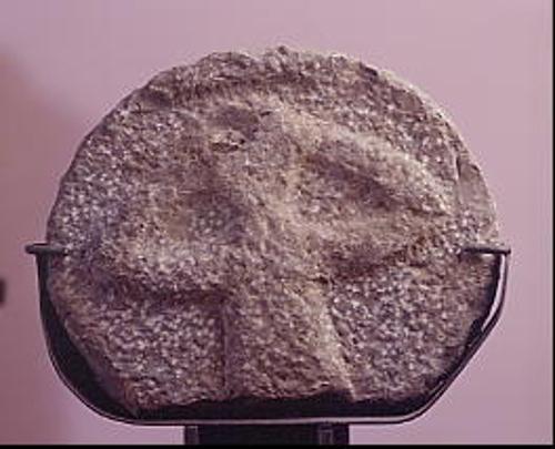 Estela de Arriano