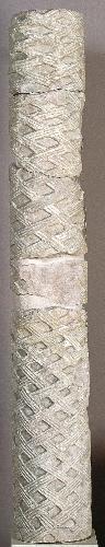 Fragmento de fuste de Luko
