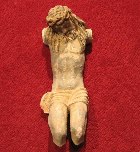 Cristo Crucificado del Santo Cristo de Labastida