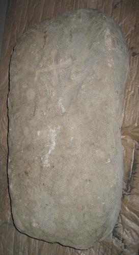 Estela de Santa María de Assa