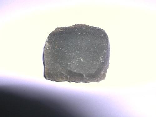 Piedra de silex