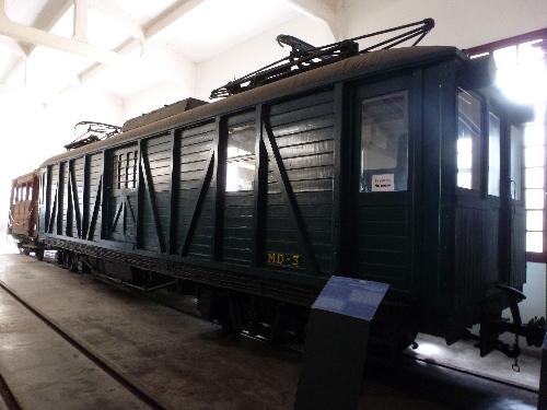 Automotor MD-3