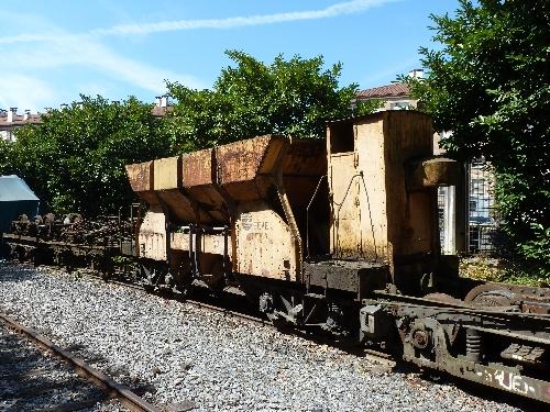 Vagón tolva TT-7