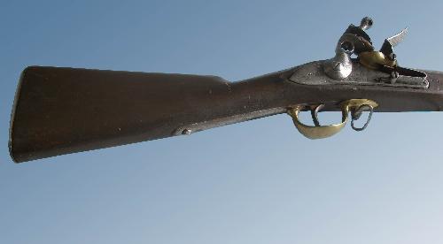 Fusil de chispa md 1828