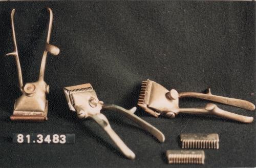 Maquinillas cortapelo (3)