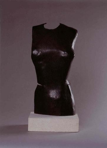 Buste féminin (Busto femenino)
