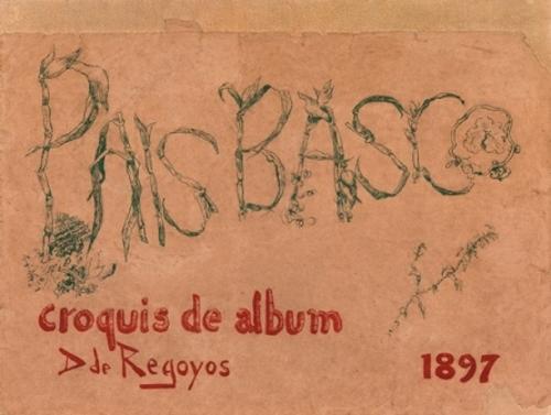 Pais Basco: croquis de album