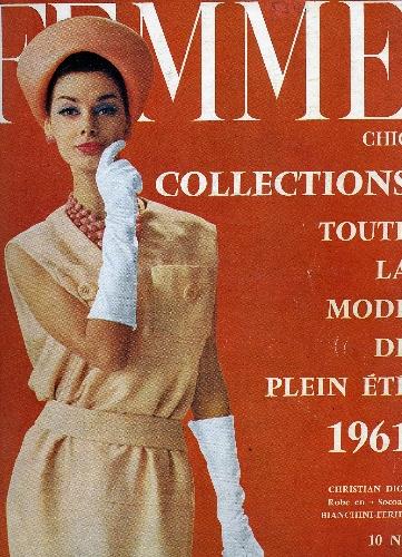 Revista Femme Chic nº 487