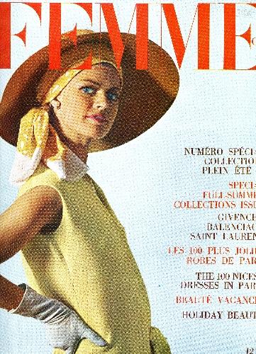 Revista Femme Chic nº 503