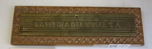 Marítima del Musel, S.A.
