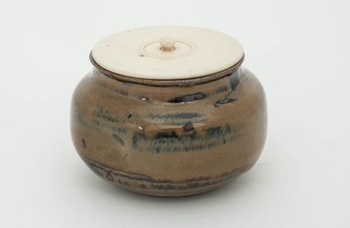 Chai-re de estilo Seto-yaki
