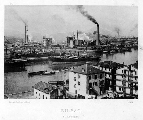 """""""Bilbao. El Desierto"""""""