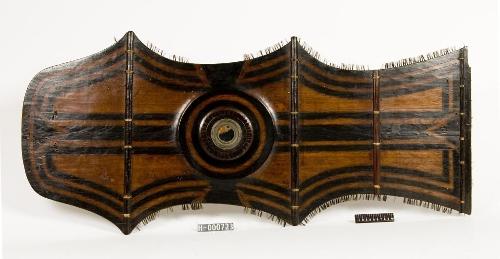 Escudo filipino