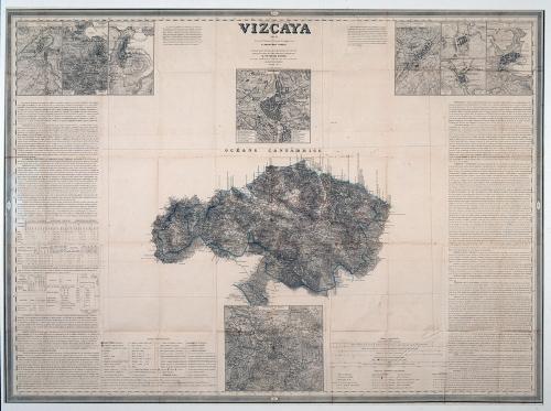 """""""Vizcaya"""""""