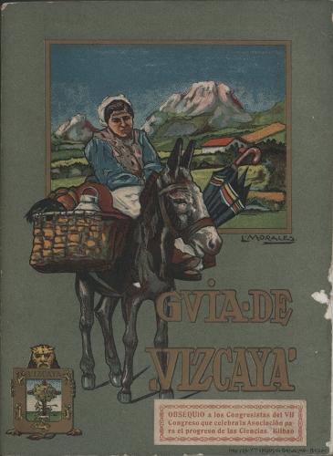 """""""Guía de Vizcaya"""""""
