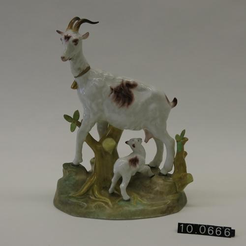 Figura de cabra