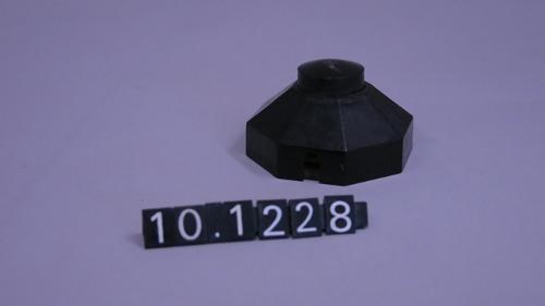 Interruptor de pie